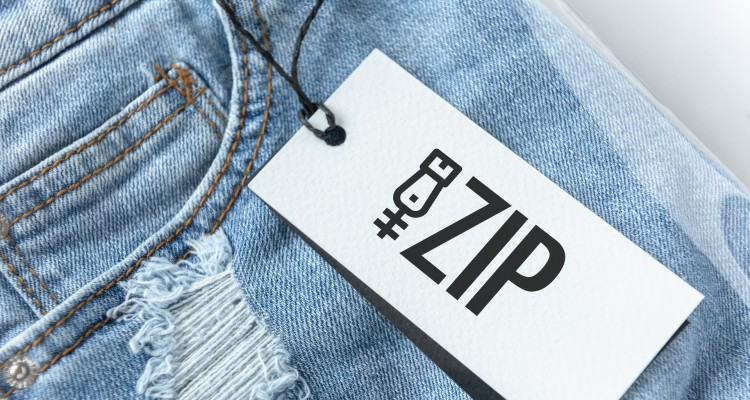 Zip Label